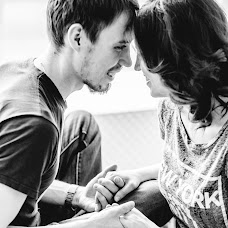 Wedding photographer Mariya Skobeleva (Fotograf21). Photo of 07.04.2017