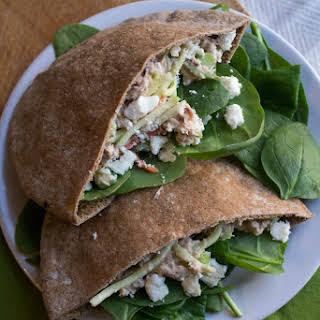 Healthy Tuna Salad.