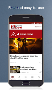 KMTV 3 News Now- screenshot thumbnail