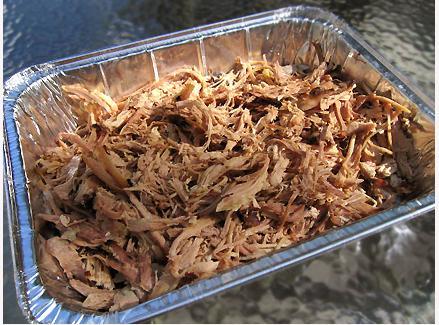 Amazing Bbq Pulled Pork Recipe