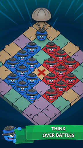 VIRUS: Turn-Based Strategy  screenshots 1