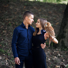 Wedding photographer Darya Grischenya (DaryaH). Photo of 29.09.2017
