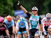 GP Pino Cerami: victoire française, deux Belges sur le podium