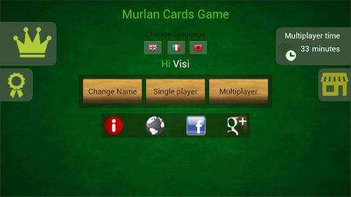 Murlan 2.0.13 screenshots 9