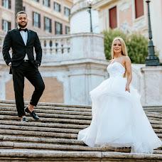 Wedding photographer Tomasz Zuk (weddinghello). Photo of 24.06.2019
