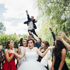 Wedding photographer Igor Raenko (iraenko). Photo of 23.08.2015