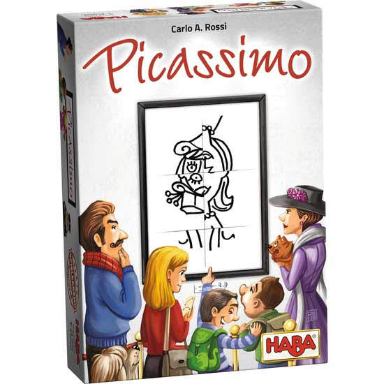 HABA® Picassimo