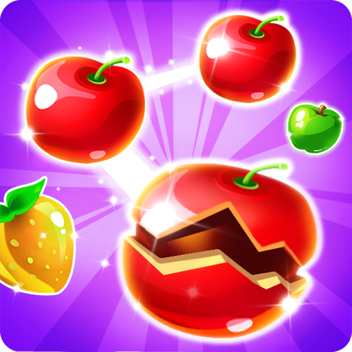 Forest Fruit Mania - Match 3
