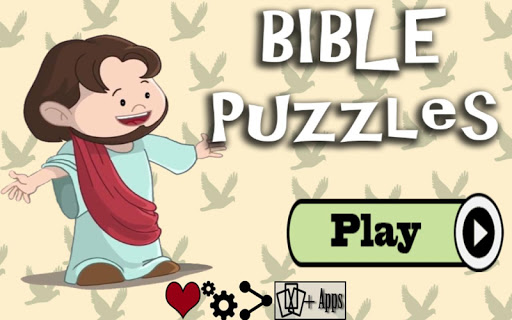 Bible Puzzles Game 1.0.12 screenshots 1