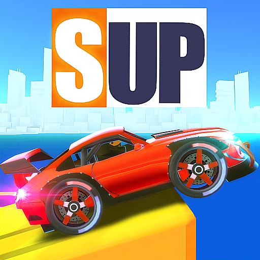 SUP Corrida Multiplayer