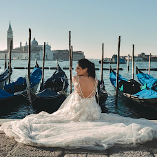 Wedding photographer Nikola Segan (nikolasegan). Photo of 08.03.2019