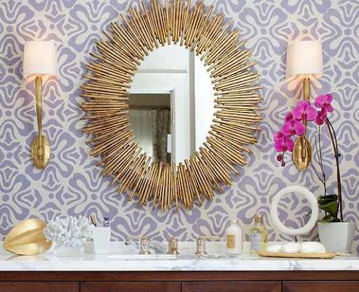 浴室的设计理念