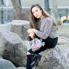 Wedding photographer Anastasiya Alekseeva (Anastasyalex). Photo of 23.04.2018