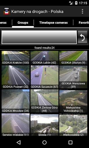 cameras poland screenshot 1