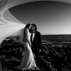 Wedding photographer Flavius Partan (partan). Photo of 01.11.2017