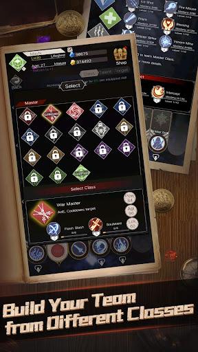 Immortal: Reborn apkdebit screenshots 3