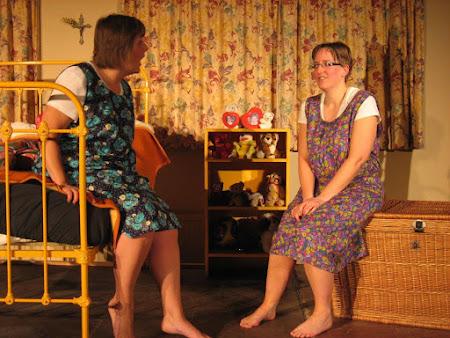 2010: De Meisjeskamer