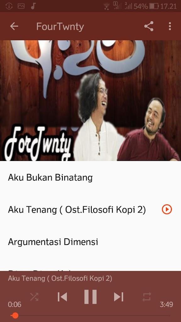 Download Lagu Fourtwnty Aku Tenang : download, fourtwnty, tenang, Fourtwnty, Lengkap, Download, Com.allez.Four