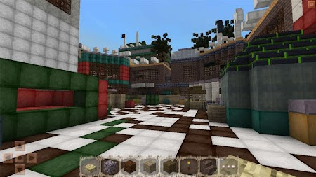 Grand Craft: Modern City Construction and Crafting APK screenshot thumbnail 5