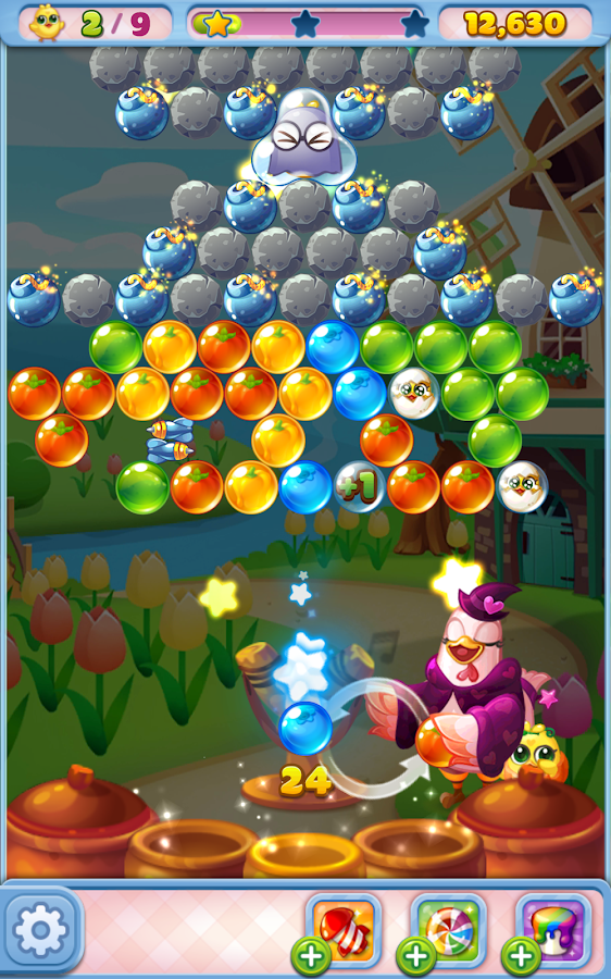 bubble coco game online free