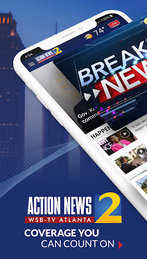 WSBTV News screenshots 1