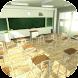 脱出ゲーム 教室からの脱出 【女子生徒編】 - Androidアプリ