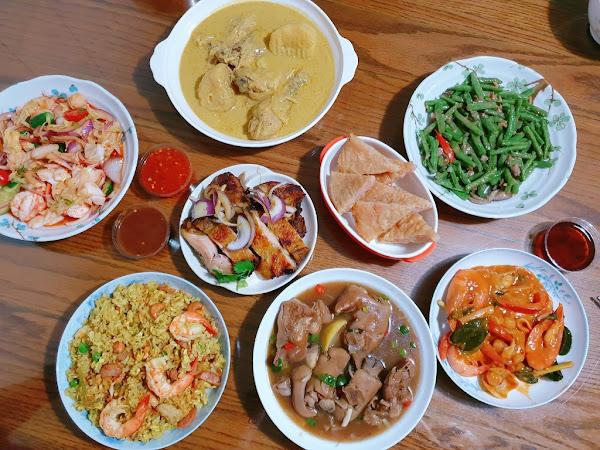 晶湯匙泰式主匙餐廳/晶湯匙泰式年菜/年菜推薦