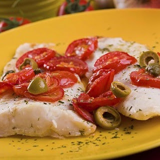 Steam Fish Fillet With Garlic Recipes.