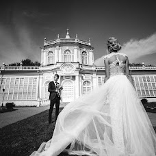 Wedding photographer Rita Bochkareva (Margana). Photo of 21.01.2019