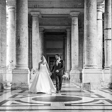 Wedding photographer Donato Testoni (vanitywedding). Photo of 02.11.2015