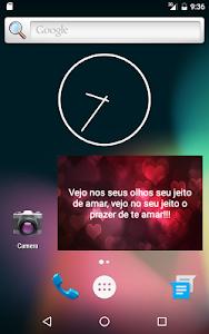 Frases Românticas p/ Whatsapp screenshot 13