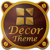 Next Launcher 3D Theme Decor