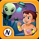 Chhota Bheem Maths vs Aliens icon