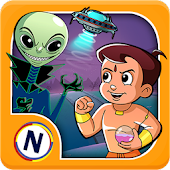 Chhota Bheem Maths vs Aliens