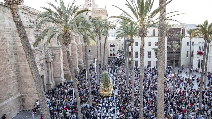 Los hoteles de la capital prevén una ocupación de más del 80% en Semana Santa