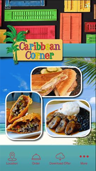Caribbean Corner- screenshot