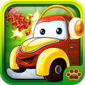Kids Puzzle:Vehicles icon