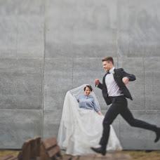 Wedding photographer Yaroslava Prokhorova (yagraphica). Photo of 24.11.2014