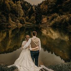 Bröllopsfotograf Vanda Mesiariková (VandaMesiarikova). Foto av 21.06.2018