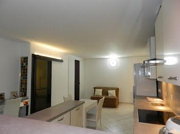 appartement à La Grande-Motte (34)