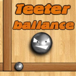 Teeter Ballance for PC and MAC