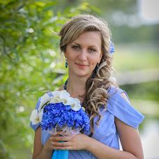 Wedding photographer Vadim Korobkov (korobkov). Photo of 05.08.2014