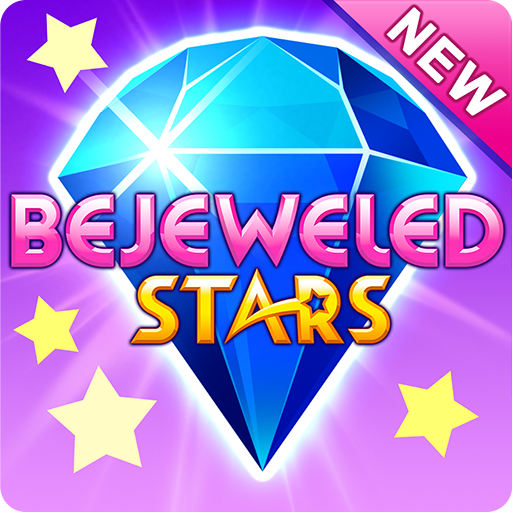 Bejeweled Stars: Free Match 3 2.17.0 APK MOD (hack, cheats,money,coins)
