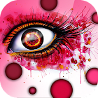 Beautiful Souls : Look at me Live wallpaper free icon