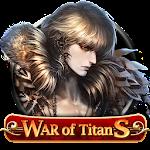 泰坦之戰IV - War of Titans Icon