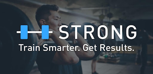 Strong - Workout Tracker Gym Log (5x5) - Apps on Google Play