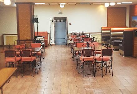Банкетный зал Съесть Поесть для корпоратива
