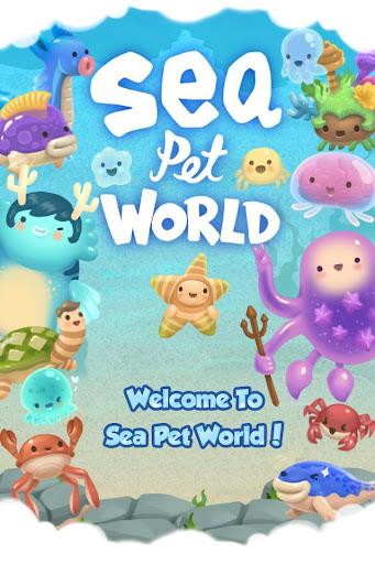 海洋宠物进化世界 Sea Pet World