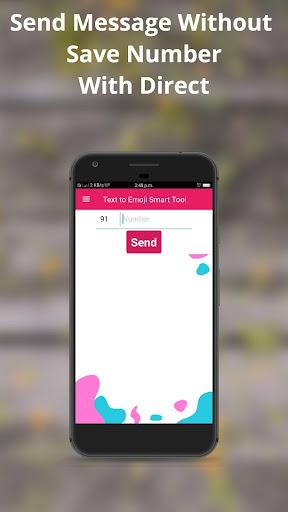 Text to Emoji Smart Tool screenshot 5
