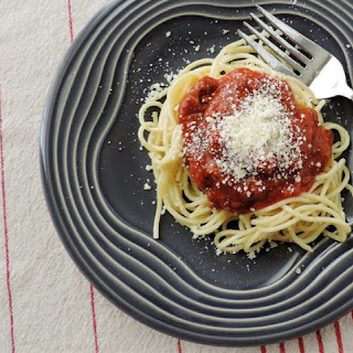 Wildtree Wednesday--Hearty Spaghetti Sauce